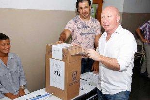 PASO en La Pampa: cerraron los comicios -  -