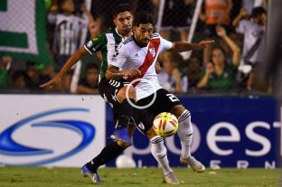 River dejó escapar la chance ante Banfield -  -