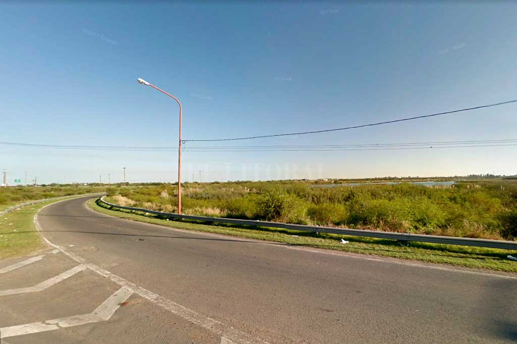 <strong>Foto:</strong> Google Street View.