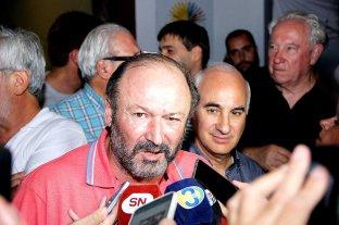 La Pampa: Kronenberger le ganó a Mac Allister las PASO de Cambiemos -  -