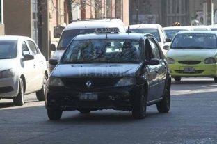 Historia repetida y sin solución: asaltaron a un taxista  -  -