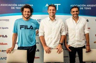 Presentaron a Gaudio como capitán de Argentina