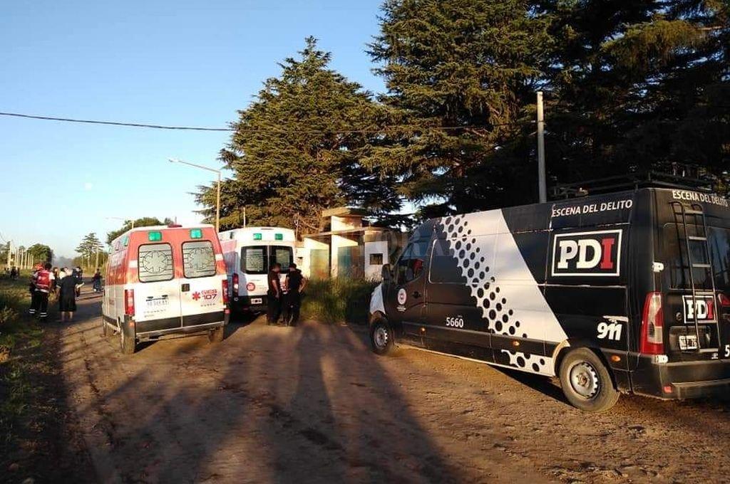 Un niño y cuatro adultos murieron  ahogados durante el fin de semana