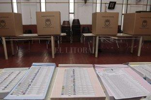 """Filtrado: por las dudas... inscribamos """"muletos"""" - Se acerca el cierre de listas para las Elecciones Primarias en la provincia.  -"""