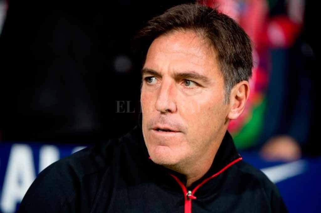 Berizzo es el nuevo DT de la Selección de Paraguay