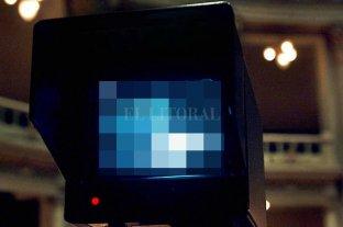 Filtrado: de la TV al Concejo