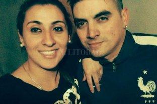La mató de un tiro en la cara y luego se suicidó - Daiana Elizabeth Devuono y Sebastián Andrés Vedoya.