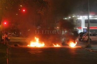En Rosario, Cambiemos propone quitar subsidios a organizaciones que cometan delitos en la vía pública