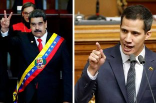 Maduro Vs. Guaidó: batalla de shows musicales y ayuda humanitaria