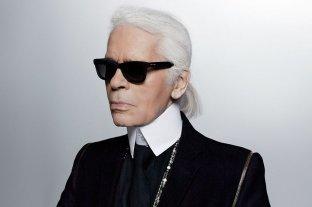 Muere el diseñador Karl Lagerfeld, Director de Chanel