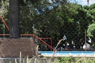 Niño ahogado en el club: imputaron a autoridades del club por homicidio culposo y recuperaron la libertad -  -