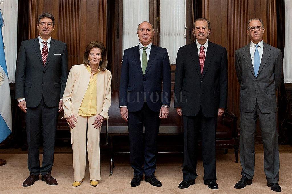 La Corte falló a favor de San Luis por la deuda de coparticipación