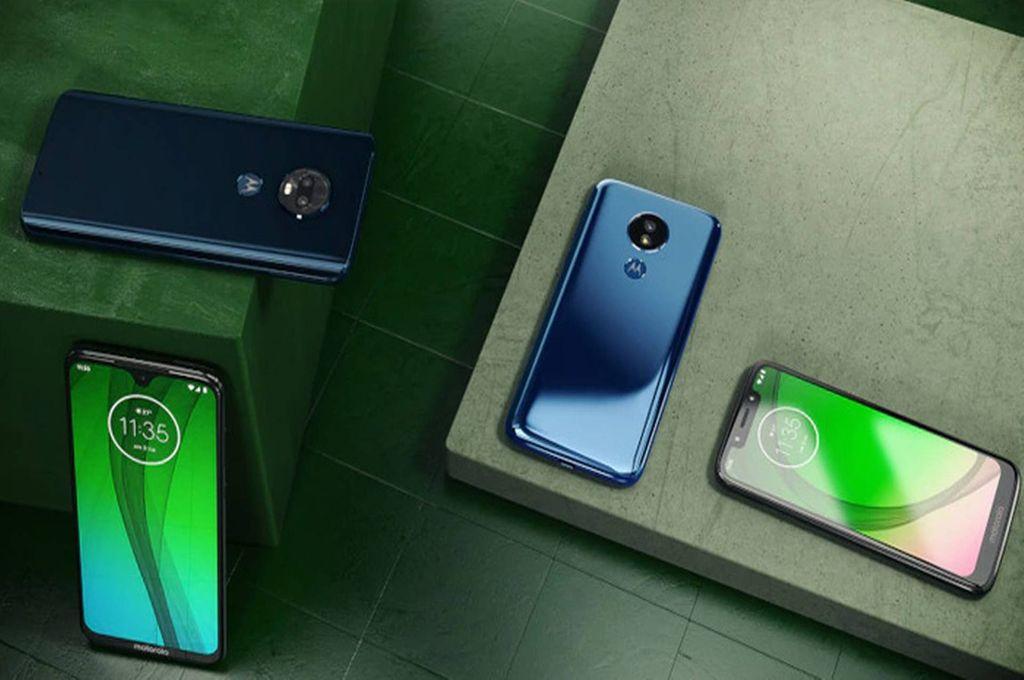 Motorola se renueva con cuatro smartphones de su línea más exitosa