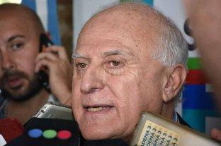 Deuda de Nación con Santa Fe: Lifschitz calcula $ 80 mil millones  -