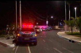 Asesinaron a un turista argentino en Brasil  -