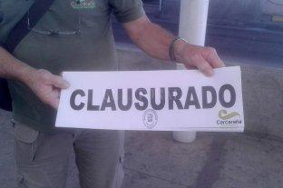 Clausuraron en Carcarañá el peaje de la autopista Rosario-Córdoba -  -