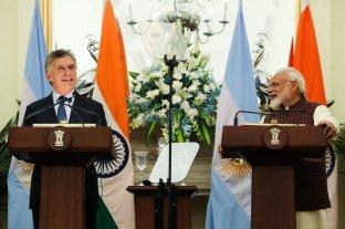 Se firmó un acuerdo sobre Educación Digital con la India -  -