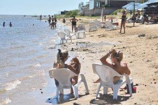 El calor no afloja: se esperan máximas cercanas a los 40°
