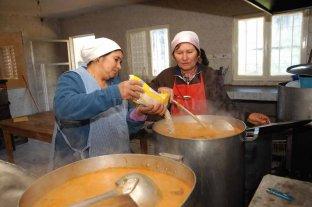 Afinan detalles para implementar el Fondo de Asistencia Alimentaria