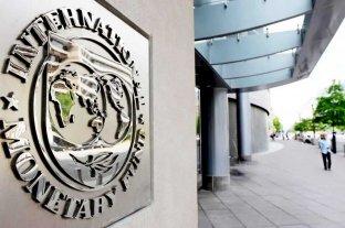 El FMI se reúne con  integrantes de la CGT -  -