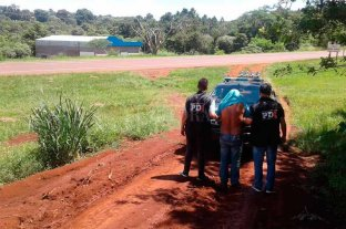 Lo buscaban por abuso sexual y lo encontraron en Misiones -  -