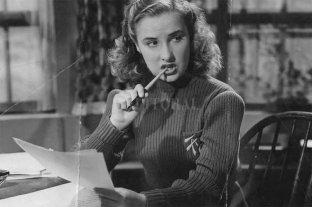 Emisión especial de películas de Mirtha Legrand en homenaje a su cumpleaños -  -