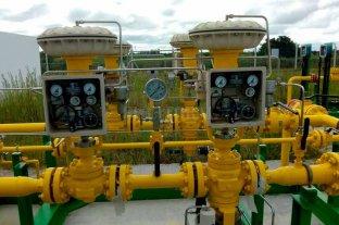 Santa Fe reclama a la Nación que se use el Gasoducto Gnea