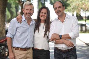 Corral - Martínez: la fórmula de Cambiemos para Santa Fe