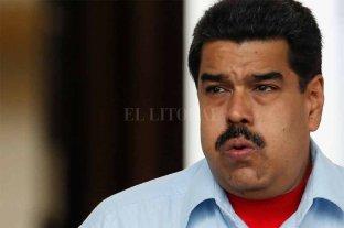 Maduro anunció el cierre de la frontera de Venezuela con Brasil