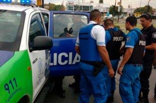 Balearon a  un policía en La Matanza y debieron extirparle un riñón -  -