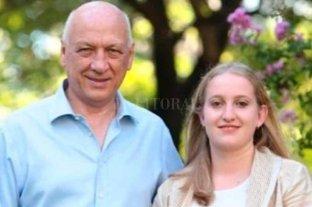 Tejeda vice de Bonfatti y cinco ministros en la lista de Diputados -