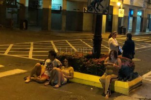 Fuertes sismos sacudieron a Ecuador