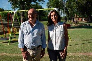 Inés Larriera encabezará la lista de concejales de Cambiemos en la ciudad -
