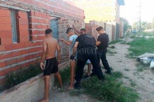 Operativos de saturación en Barranquitas y San Pantaleón
