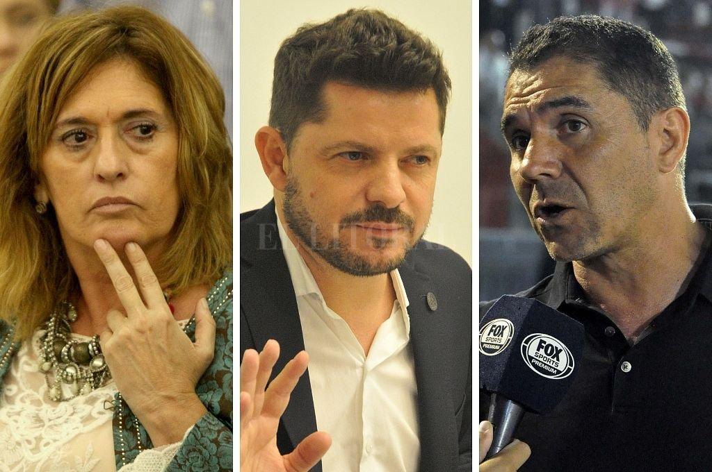 Chuchi Molina, Kaniche Castelló y ¿Bichi Fuertes?