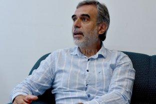 Miguel González buscará retener su banca como senador - Miguel González. -