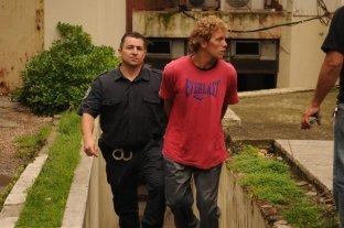 Hallaron ADN de sólo uno de los detenidos por el abuso de una adolescente en Miramar  -  -