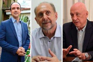 Santa Fe: quiénes son los precandidatos para las PASO