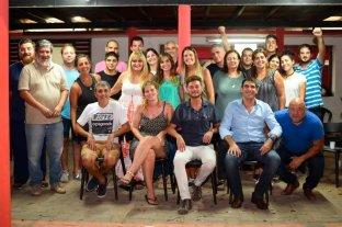 En Rincón, el Frente Progresista Cívico y Social ya tiene sus candidatos a concejales -  -