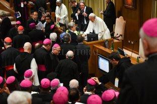 """Francisco aprueba crear un """"grupo de expertos"""" contra la pederastía en la Iglesia"""