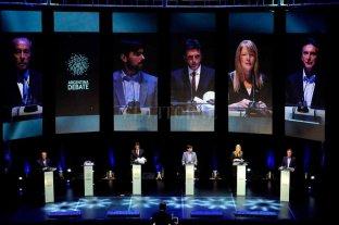 Este año podría haber hasta tres debates presidenciales