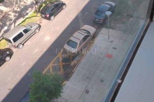 Parece a propósito: siguen bloqueando el ingreso al Cemafe