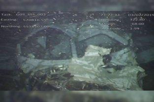 Publicaron el informe preliminar sobre el accidente de Emiliano Sala
