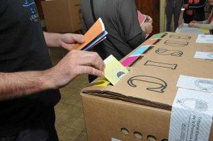 Se presentaron alrededor de 700 listas ante el Tribunal Electoral