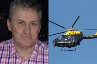 Emiliano Sala: finalizó sin éxito la búsqueda del cuerpo del piloto