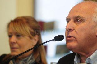 """Lifschitz y Stolbizer pidieron que no haya una """"superposición de candidaturas"""" en octubre"""