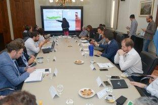 Analizan homologar la emergencia agropecuaria en Santa Fe y otras tres provincias