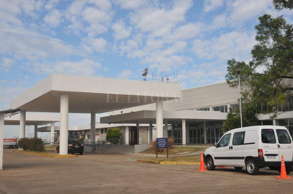 Ahora se podrá llegar de manera directa al Aeropuerto Metropolitano desde la terminal de ómnibus de la capital provincial. Crédito: Archivo El Litoral