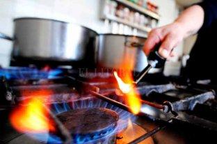 Postergan hasta el 2020 el próximo aumento en la tarifa de gas