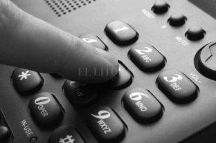 """Advierten por el crecimiento de casos de estafa telefónica con modalidad """"Grúa"""""""